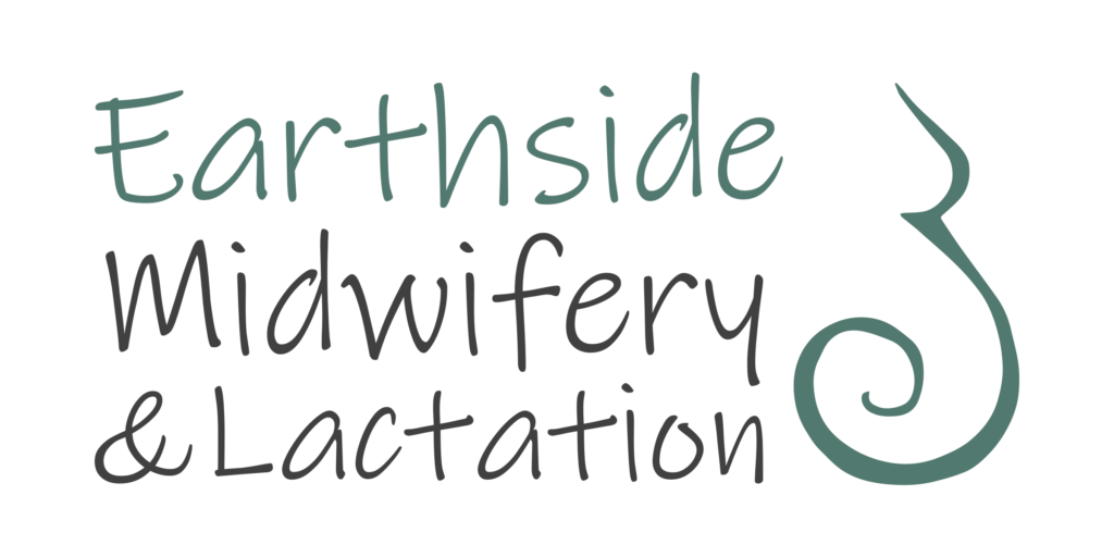 Earthside Midwifery Main Logo